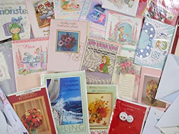 100 greeting cards assorted designs wholesale job lot birthday 100 greeting cards assorted designs wholesale job lot birthday occasions bundle pack ideal for car boot m4hsunfo