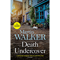 Death Undercover: The Dordogne Mysteries 7 (English Edition)