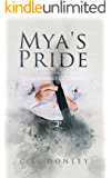 Mya's Pride: A Billionaire's Club Novel (Billionaire's Club Series Book 2)