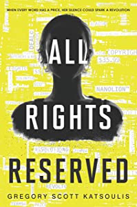 All Rights Reserved (Harlequin Teen)