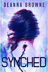 Synched (Hard Wired Trilogy Book 2) Kindle Edition