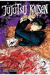 Panini Jujutsu Kaisen - Batalha De Feiticeiros Vol. 2 Pasta blanda
