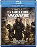 Shock Wave [Blu-ray]