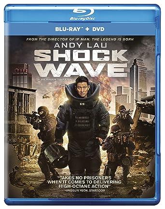 Re: Rázová vlna / Shock Wave (2017)