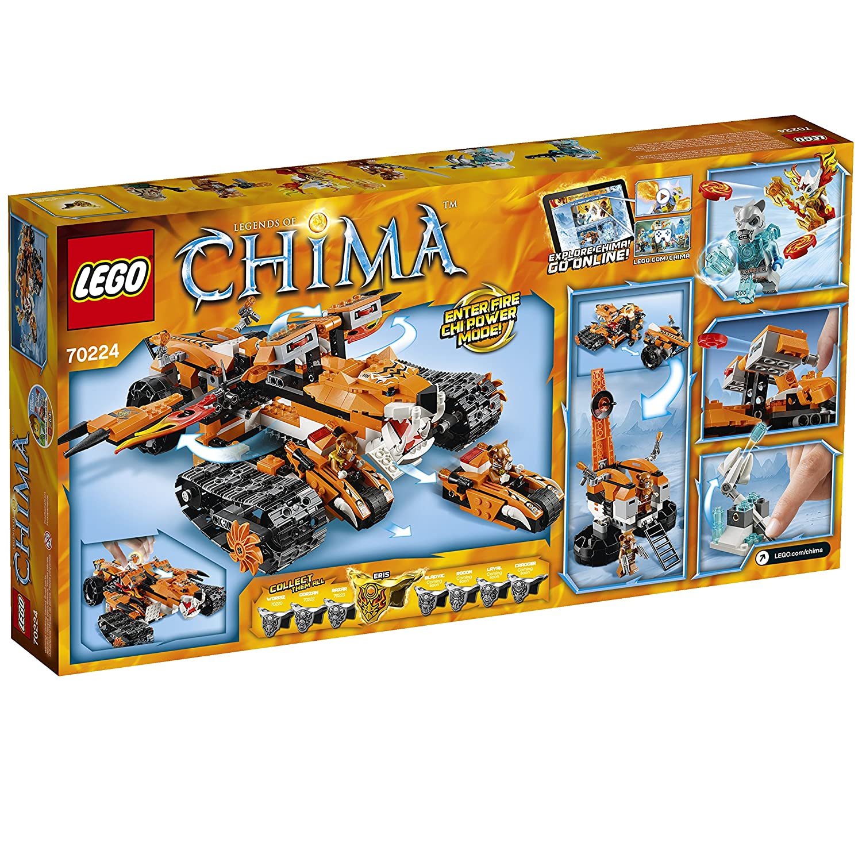 Amazon chima party supplies - Amazon Chima Party Supplies 3
