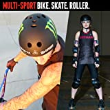 Triple Eight THE Certified Sweatsaver Helmet for