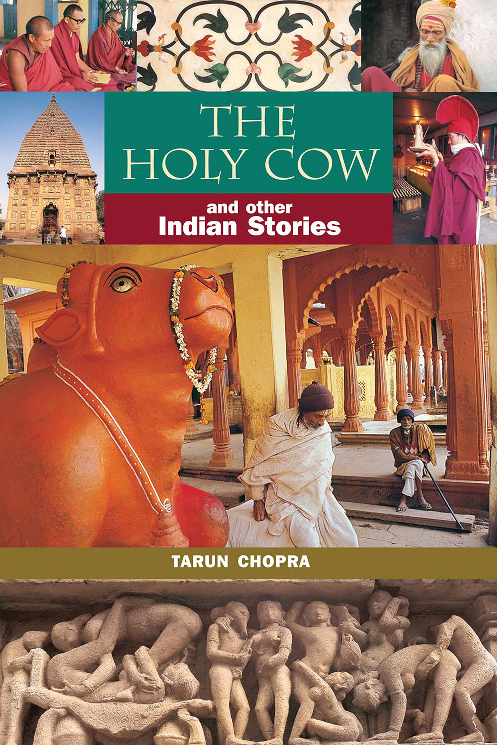 Holy Cow An Indian Adventure Pdf