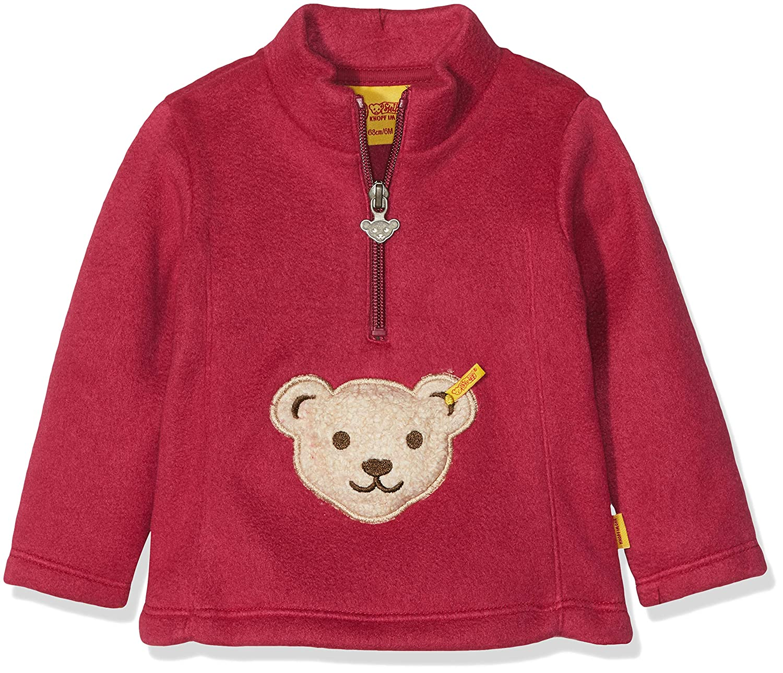 Steiff Baby-Mädchen Sweatshirt 6843143