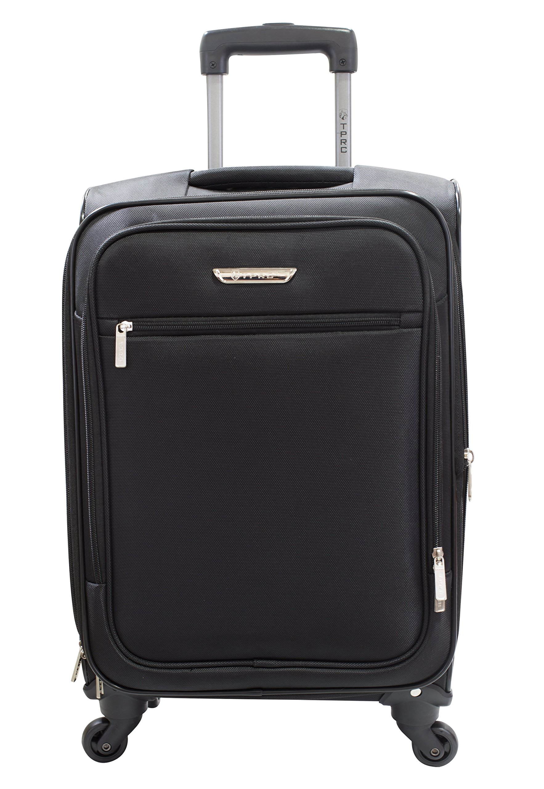 TPRC TPRC 20'' Sabre Carry-On Luggage with Side USB Port