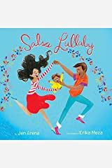 Salsa Lullaby Kindle Edition