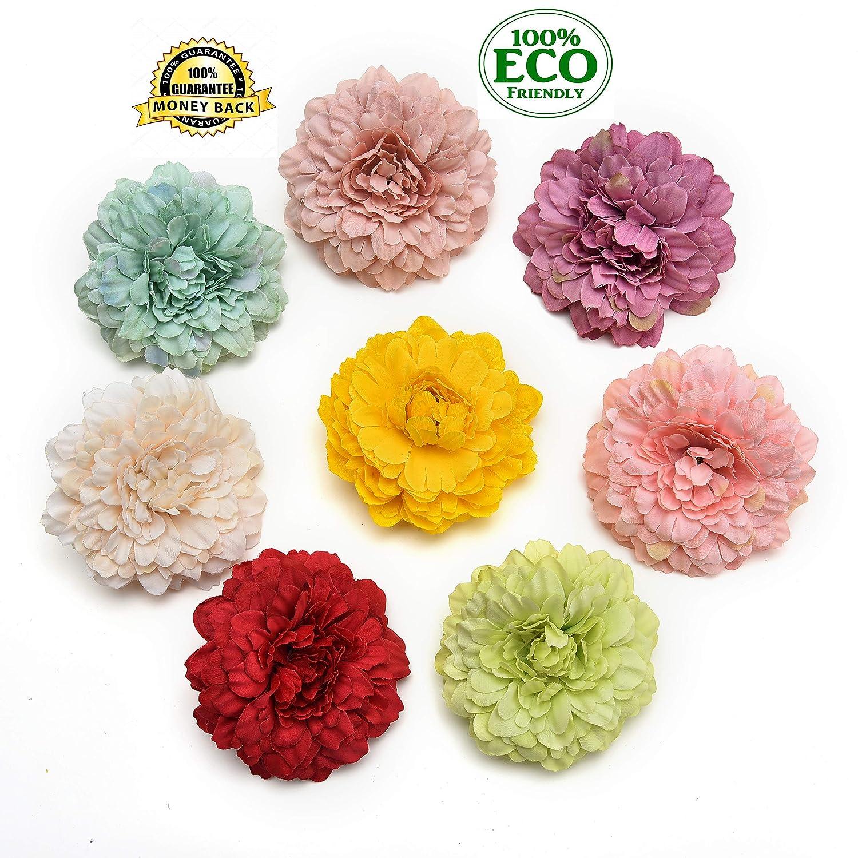Amazon Silk Flowers In Bulk Wholesale Artificial Silk Flower