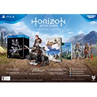 Horizon Zero Dawn - PlayStation 4 Collector's Edition