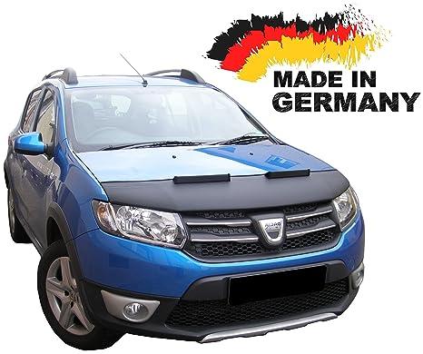 Dacia Sandero 2 Car Bra protector capucha calidad superior Styling Tuning para capó Protector