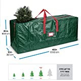 Artificial Christmas Tree Storage Bag - Fits Up