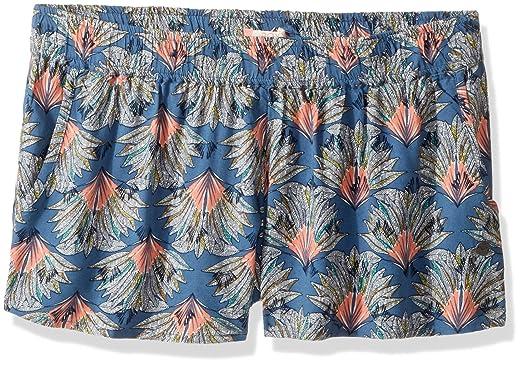 Amazon Roxy Girls Something I Will Believe Knit Shorts Clothing