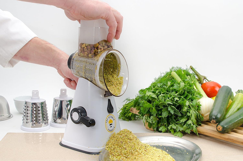Premium nut chopper veggie sli...