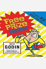 Free Prize Inside!: The Next Big Marketing Idea Audible Audiobook