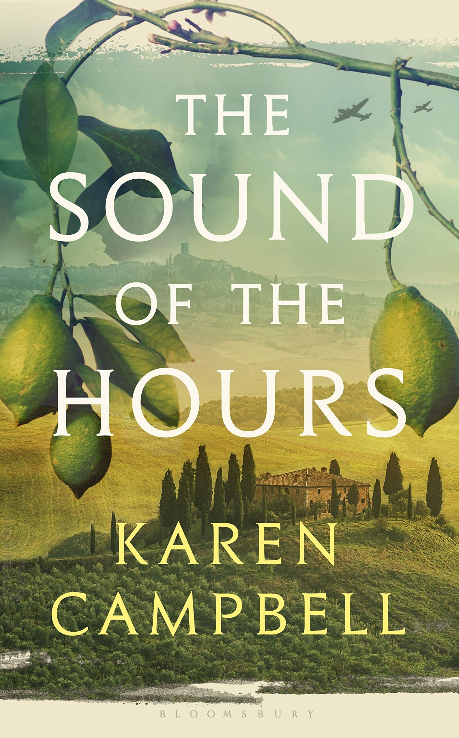 The Sound of the Hours by Bloomsbury Circus