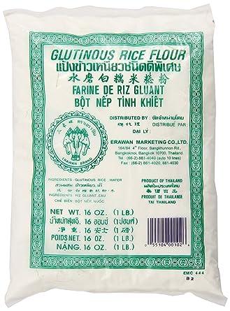 Where to buy sweet rice flour in toronto