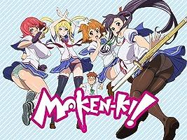 Maken-Ki! Season 1