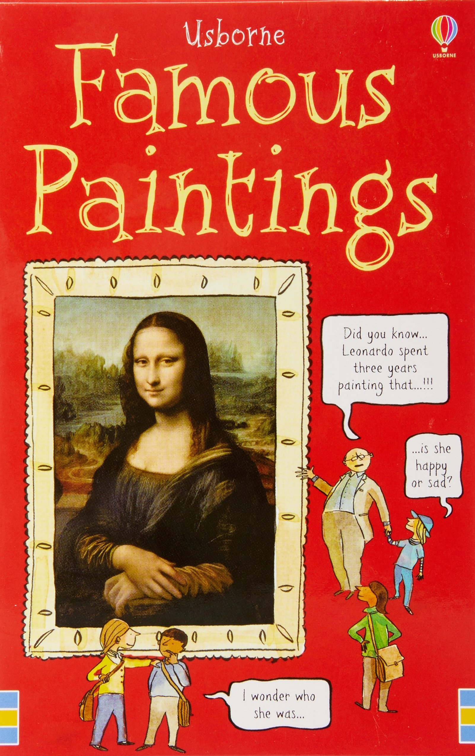 Read Online Famous Paintings Cards (Art Books) pdf