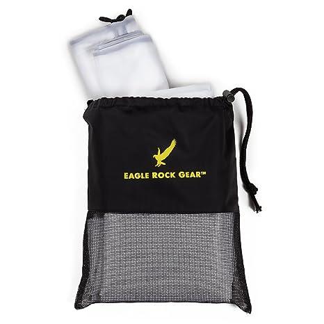 Eagle Rock Gear - caza juego grande bolsas para acuartelamiento de ...