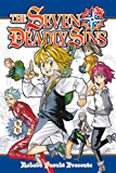 The Seven Deadly Sins Vol. 8