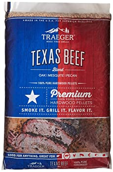 Traeger EL328 Wood Pellets For Smoking