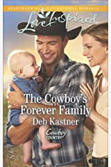 The Cowboy's Forever Family (Cowboy Country Book 2) Kindle Edition