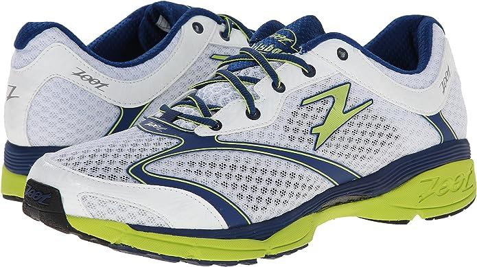 Zoot M Carlsbad - Zapatillas de Running para Hombre, Color White ...
