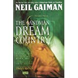The Sandman Library, Volume 3: Dream Country