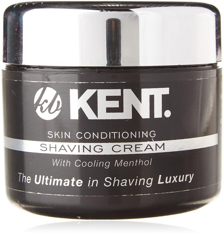 Kent Brushes Crema de Afeitar para Brocha - 200 gr PADISA VARELL SCT2