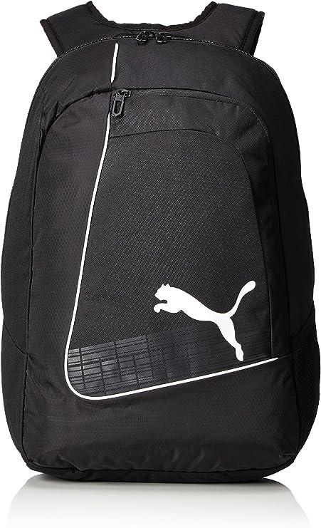 PUMA Rucksack Evopower Football Backpack BolsaRed para balones de fútbol