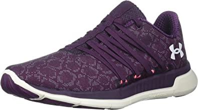 Under Armour UA W Charged Transit, Chaussures de Running