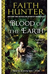 Blood of the Earth (A Soulwood Novel Book 1) Kindle Edition