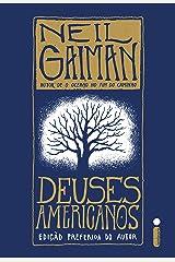 Deuses americanos (American Gods) eBook Kindle