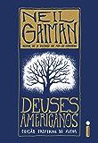 Deuses americanos (Portuguese Edition)