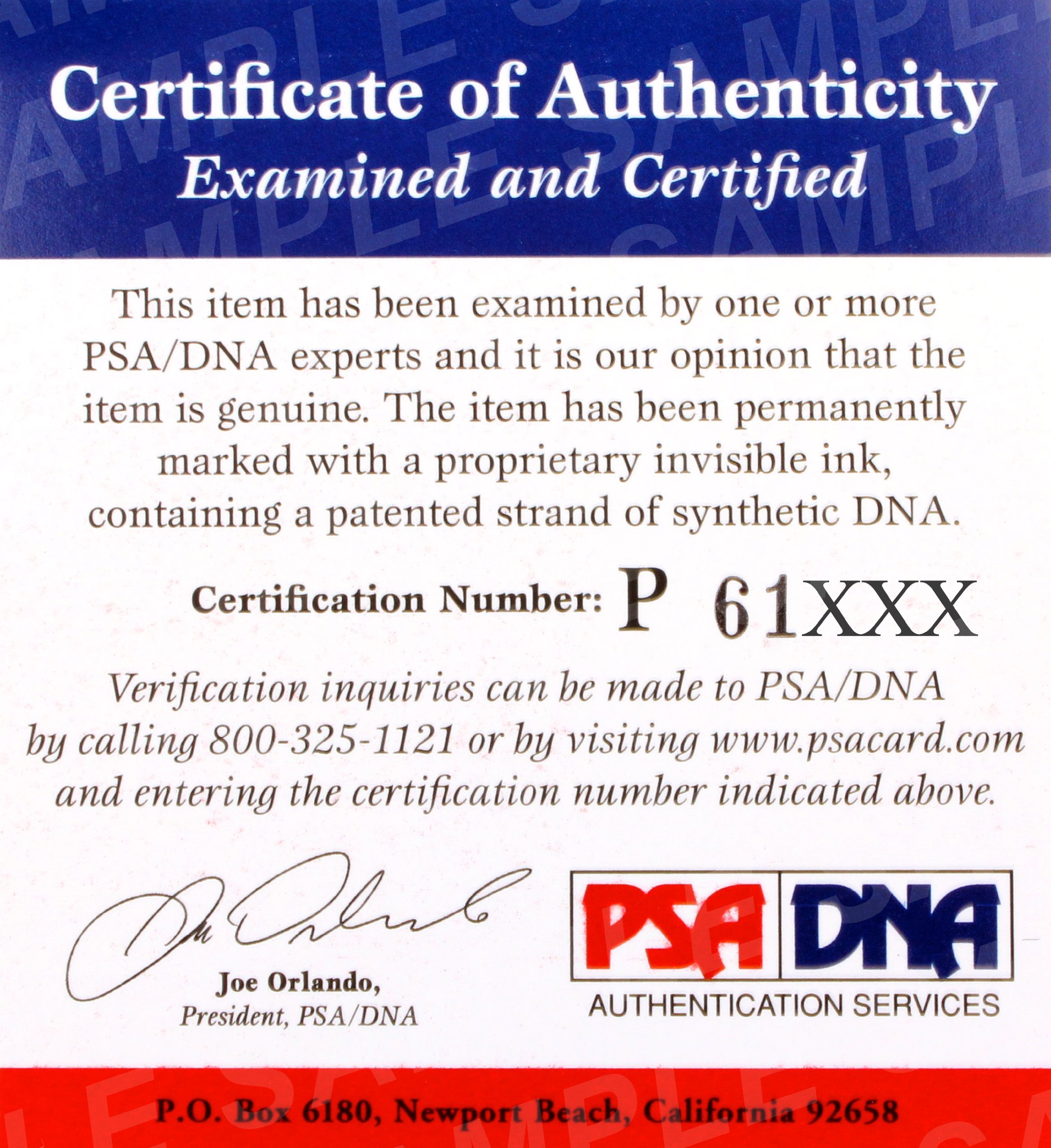 2002 SP Game Used Golf Front 9 Fabric Auto #F9SPM Phil Mickelson 10 * 9749 PSA/DNA Certified Autographed Golf Cards