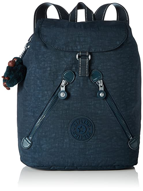 Women Fundamental backpack Kipling h0UplQfp