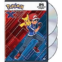 Pokemon the Series: XY Set 1