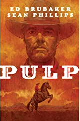 Pulp Kindle Edition