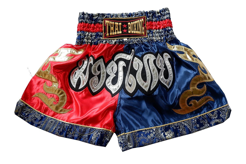 Nakarad Short Muay Thai Boxe Thai