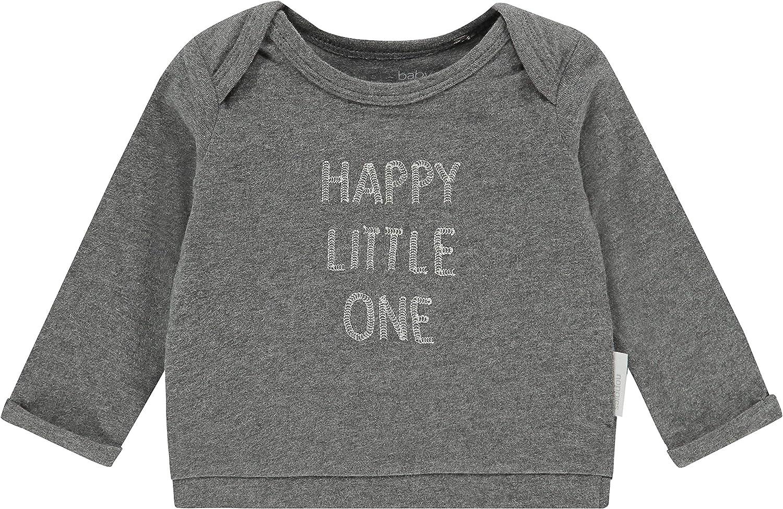 Noppies Baby Und Kinder Unisex Langarmshirt Quillota