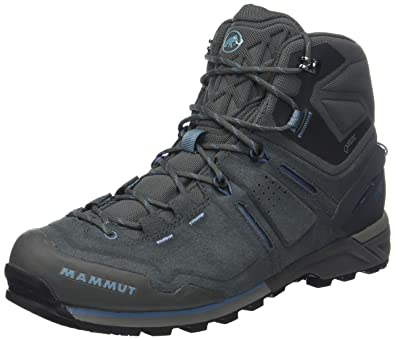 good best loved undefeated x Mammut Men's Alnasca Pro Mid GTX High Rise Hiking Shoes ...