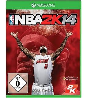 NBA 2K15 [Importación Inglesa]: Amazon.es: Videojuegos