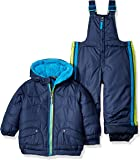 Pacific Trail Baby Boys 2pc Snowsuit