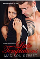 Little Temptations (Second Chances Book 3) Kindle Edition