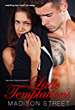 Little Temptations (Second Chances Book 3)