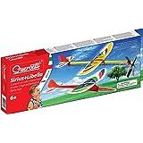 Quercetti - 13/3580 - Plein Air - Un Avion À Hélice Et Un Planeur