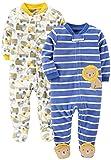 Simple Joys by Carter's Baby Boys' 2-Pack Fleece
